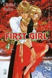 Cover of First Girl