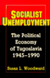 Cover of Socialist Unemployment