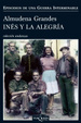 Cover of Inés y la alegria