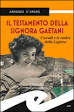 Cover of Il testamento della signora Gaetani