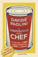 Cover of Il crepuscolo degli chef