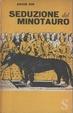 Cover of Seduzione del minotauro