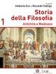 Cover of Storia della filosofia