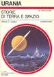Cover of Storie di terra e di spazio