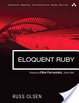 Cover of Eloquent Ruby