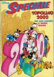 Cover of Speciale Topolino 2000