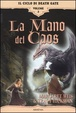 Cover of La mano del caos
