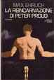 Cover of La reincarnazione di Peter Proud