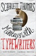 Cover of Monkeys with Typewriters