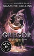 Cover of Gregor