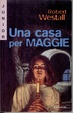 Cover of Una casa per Maggie