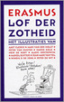 Cover of Lof der Zotheid