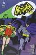Cover of Batman '66 vol. 1