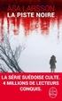 Cover of La piste noire
