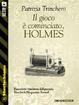 Cover of Il gioco è cominciato, Holmes!
