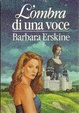 Cover of L'ombra di una voce