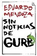 Cover of SIN NOTICIAS DE GURB