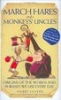Cover of March Hares and Monkeys' Uncles