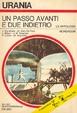 Cover of Un passo avanti e due indietro