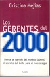 Cover of Los gerentes del 2000