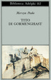Cover of Tito di Gormenghast