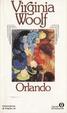 Cover of Orlando