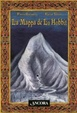 Cover of La mappa de Lo Hobbit