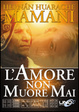 Cover of L'amore non muore mai
