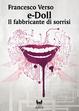 Cover of e-Doll - Il fabbricante di sorrisi