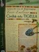 Cover of Quaderno delle ricette dell'Appennino Tosco-Emiliano