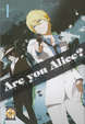 Cover of Are You Alice? vol. 1