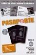 Cover of Pasaporte A2- libro de ejercicios