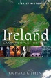 Cover of A Brief History of Ireland