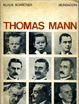 Cover of Thomas Mann