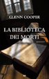 Cover of La biblioteca dei morti