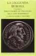 Cover of La leggenda di Roma - Vol. 4