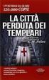 Cover of La città perduta dei Templari