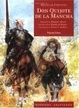 Cover of Don Quijote de la Mancha
