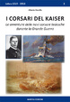 Cover of I corsari del Kaiser