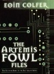 Cover of Artemis Fowl Files, The (International Edition)