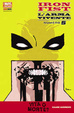 Cover of Iron Fist: L'arma vivente #5