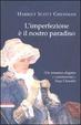 Cover of L'imperfezione è il nostro paradiso
