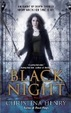 Cover of Black Night