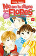 Cover of No me lo digas con flores 32
