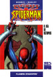 Cover of Ultimate Spiderman