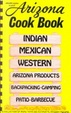 Cover of Arizona Cook Book
