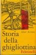 Cover of Storia della ghigliottina