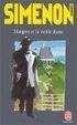 Cover of Maigret et la vielle dame