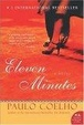 Cover of Eleven Minutes