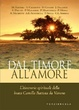 Cover of Dal timore all'amore